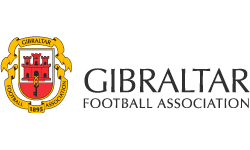 Gibraltar Football Association Logo