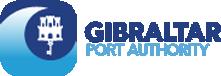 Gibraltar Port Logo