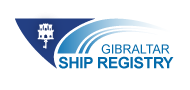 Gibraltar Ship Registry website Logo