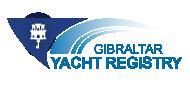 Gibraltar Yacht Registry website Logo