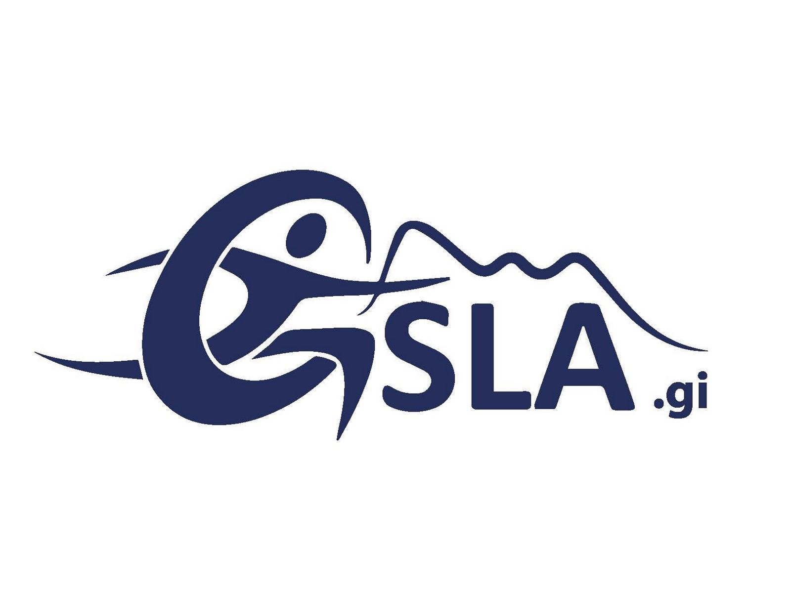 Gibraltar Sports & Leisure Authority Logo