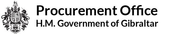 Procurement Office Logo